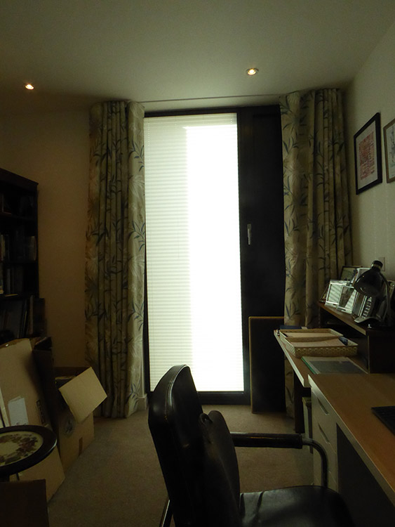 Chosen Curtains Gloucester Sallys 40