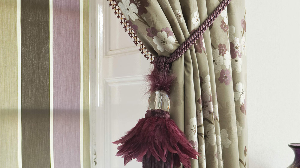 Chosen Curtains Ltd Tracks Poles Accessories Page Image