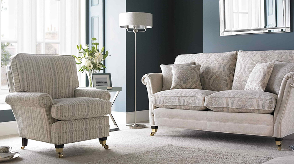 Chosen Curtains Ltd Upholstery And Loose Covers  Page Image