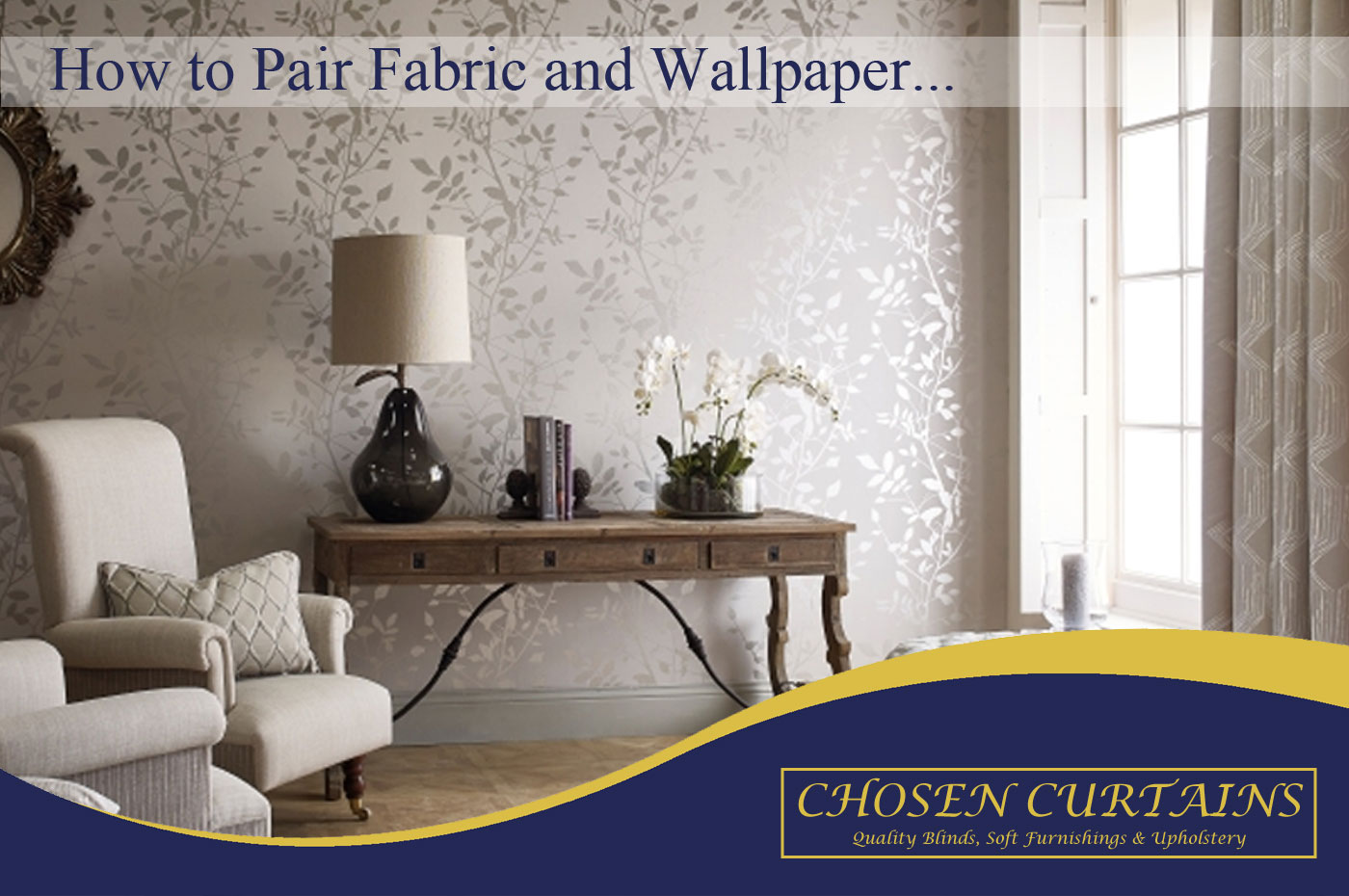 Gloucestershire Curtain Company